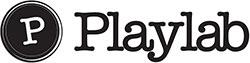 Playlab's Logo'