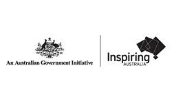 Inspiring Australia%27s Logo