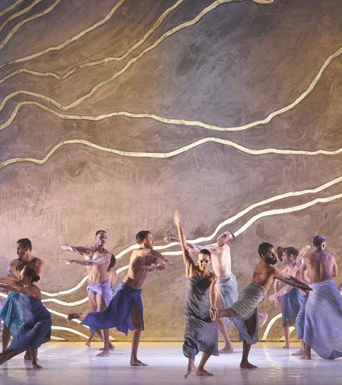 Explore Bangarra Dance Company's Digital Offerings