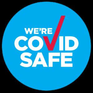 Were COVID Safe
